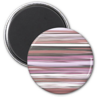 Abstract #2: Pink blur Magnet