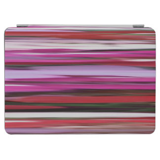Abstract #2: Red blur iPad Air Cover