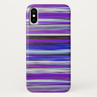 Abstract #2: Ultraviolet blur Case-Mate iPhone Case