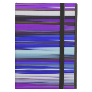 Abstract #2: Ultraviolet blur iPad Air Cover