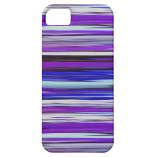 Abstract #2: Ultraviolet blur iPhone 5 Case