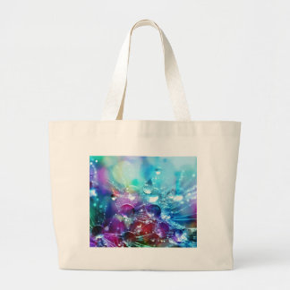 abstract-3061404 large tote bag