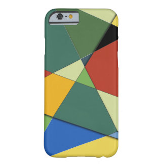 Abstract #323 barely there iPhone 6 case