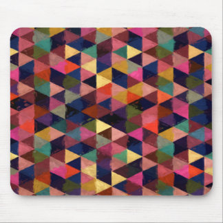 Abstract #374 mouse pad
