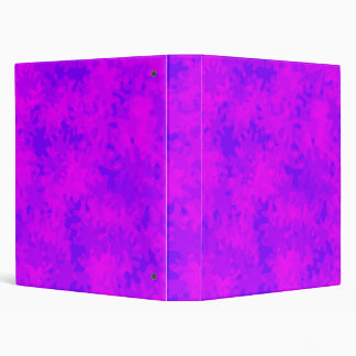 abstract 3 ring binder