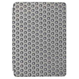 Abstract 3d Metal Cover iPad Air Cover