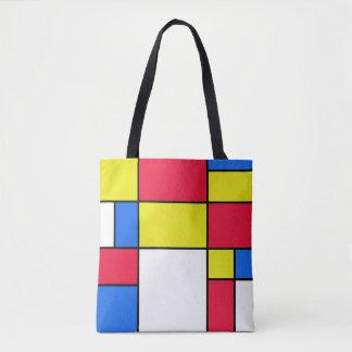 Abstract #402 tote bag