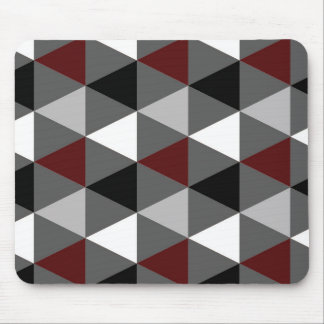 Abstract #403 mouse pad