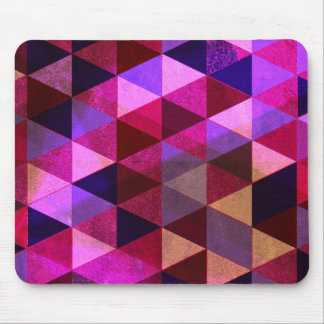 Abstract #434 mouse pad