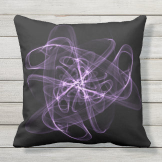 Abstract 43 Pillow