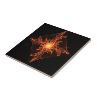 Abstract 45 Ceramic Tile