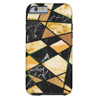 Abstract #460 tough iPhone 6 case