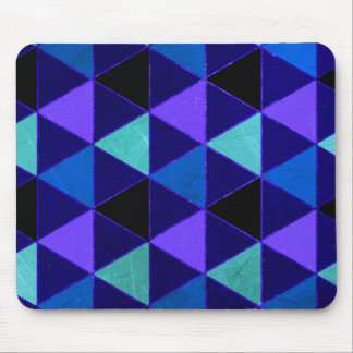 Abstract #471 mouse pad