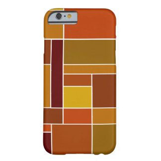 Abstract #488 barely there iPhone 6 case