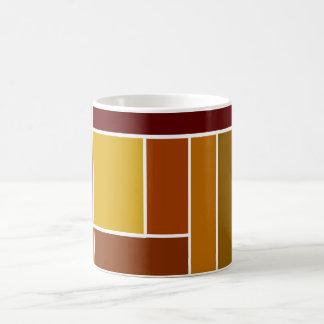 Abstract #488 coffee mug