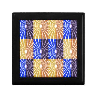 abstract #4 gift box