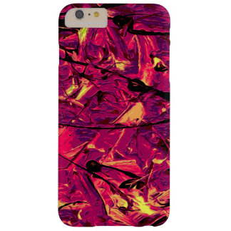 Abstract #787 barely there iPhone 6 plus case