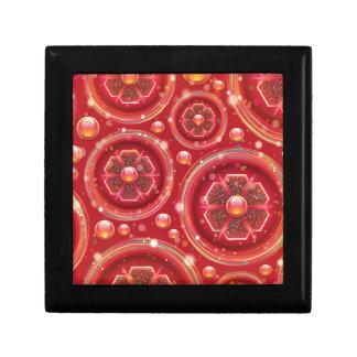 abstract #8 gift box
