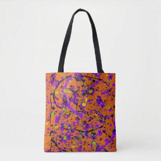 Abstract #901 tote bag
