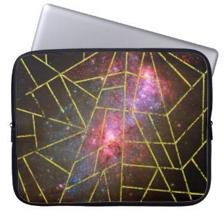 Abstract #949 laptop sleeve