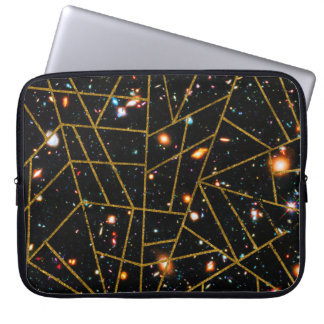 Abstract #950 laptop sleeve