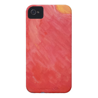 Abstract  Acrylic Design 2 iPhone 4 Case