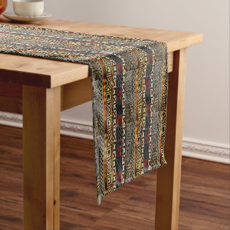 Abstract African Style Mud Cloth Design