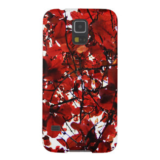Abstract Antique Junk Style Fashion Art Solid Shin Galaxy S5 Cases