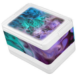 Abstract Apophysis Fractal I