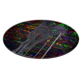 Abstract Aquarius Goddess Boards