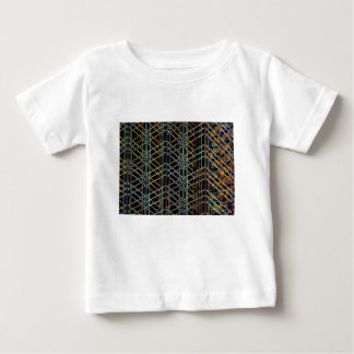 Abstract Architecture Baby T-Shirt