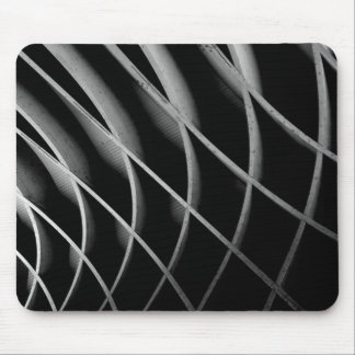 abstract architecture background mouse pad
