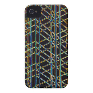 Abstract Architecture iPhone 4 Covers