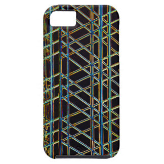 Abstract Architecture iPhone 5 Covers