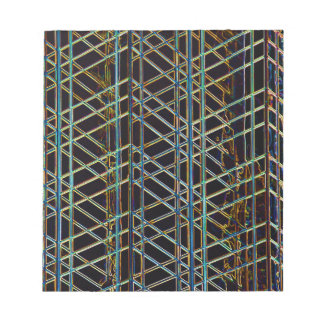 Abstract Architecture Notepad