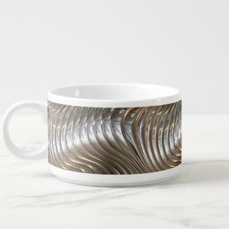 Abstract Art 129 Chili Bowl