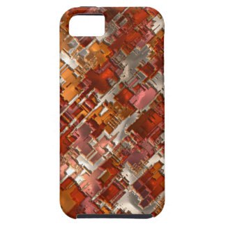 Abstract Art 130 iPhone 5 Case