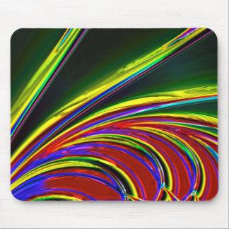 Abstract Art 131 Mousepad