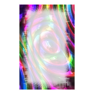 Abstract Art 14 Stationery