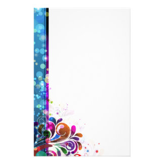 Abstract Art 16 Stationery