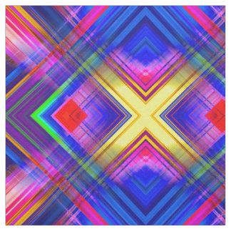 Abstract Art 174 Custom Fabric