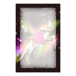 Abstract Art 22 Stationery