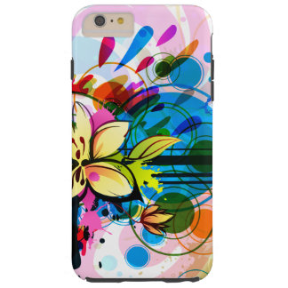 Abstract Art 26 Case-Mate Case