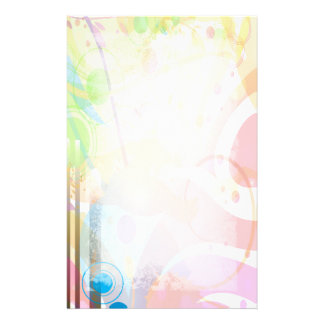 Abstract Art 26 Stationery