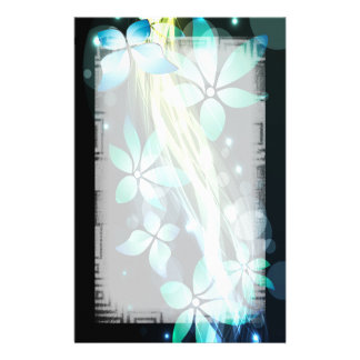 Abstract Art 27 Stationery