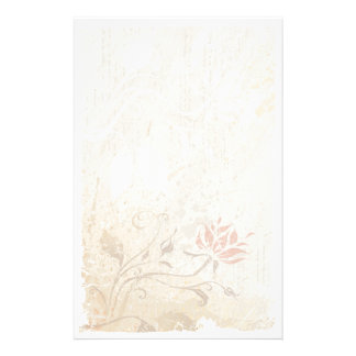 Abstract Art 50 Stationery