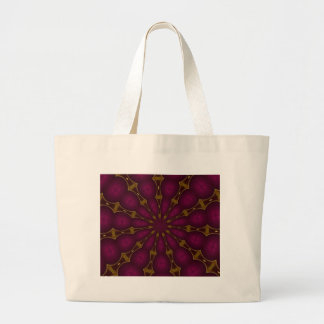 ABSTRACT ART BAG
