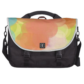 Abstract Art Bag For Laptop