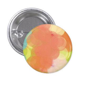 Abstract Art Pinback Buttons