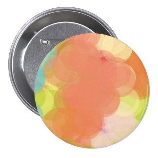 Abstract Art Pins